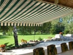 [Obr.: Awnings, exterior - Easy]