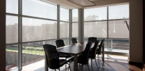 [Interior and exterior roller blinds  X-TREME]
