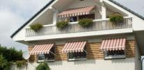 [Awnings for windows, exterior- Privat Plus]